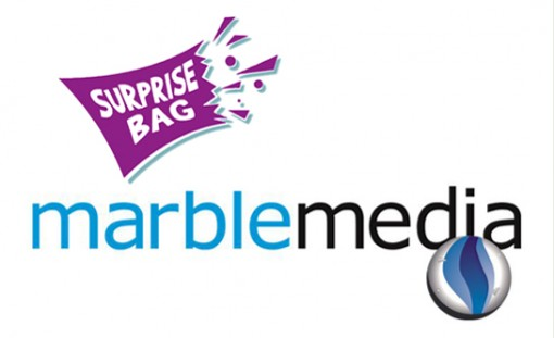 Surprise Bag / marblemedia