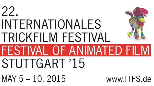 Stuttgart Festival of Animated Film 2015