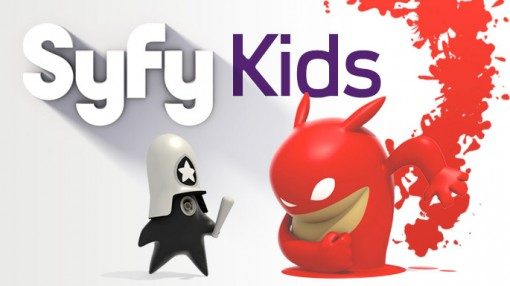 Syfy Kids