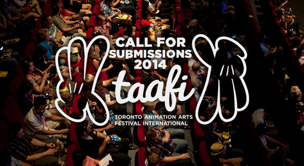 The Toronto Animation Arts Festival International