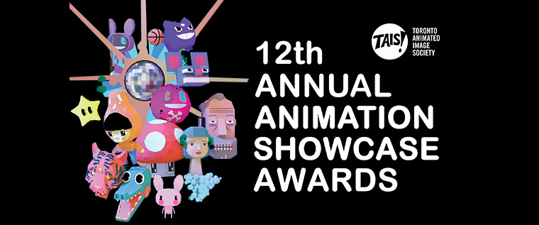 12th Annual TAIS Animation Showcase Awards