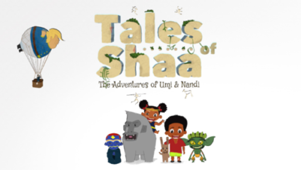 Tales of Shaa