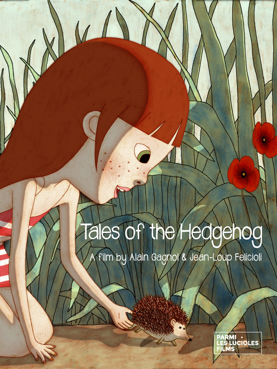 Tales of the Hedgehog