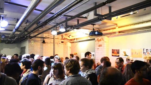 Kilogramme exhibition