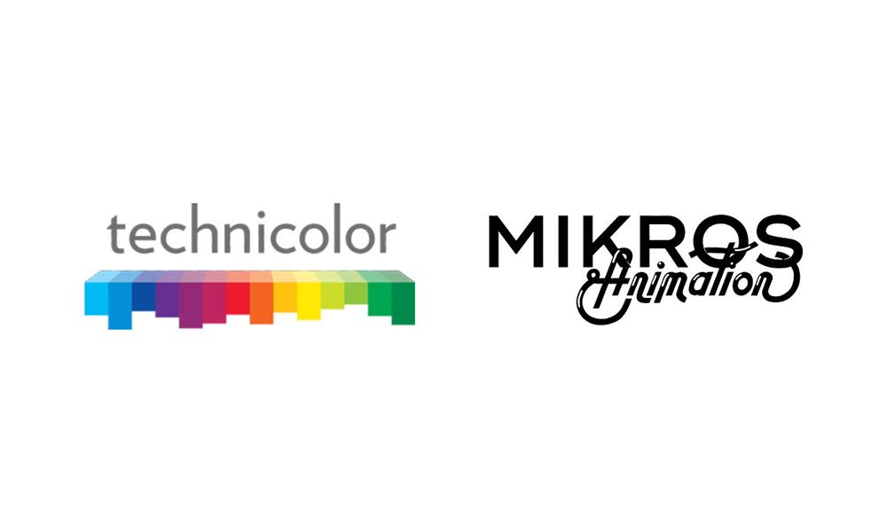 Technicolor | Mikros Animation