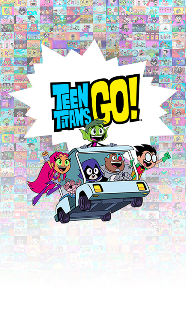 WonderCon: WBTV Brings 'Teen Titans Go!,' 'Unikitty!' and Live