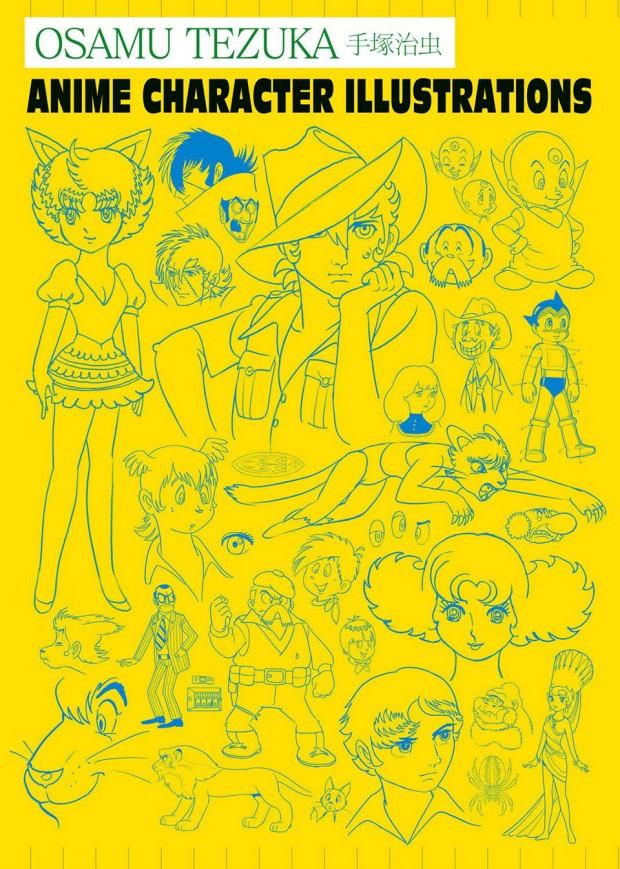 tezuka characters