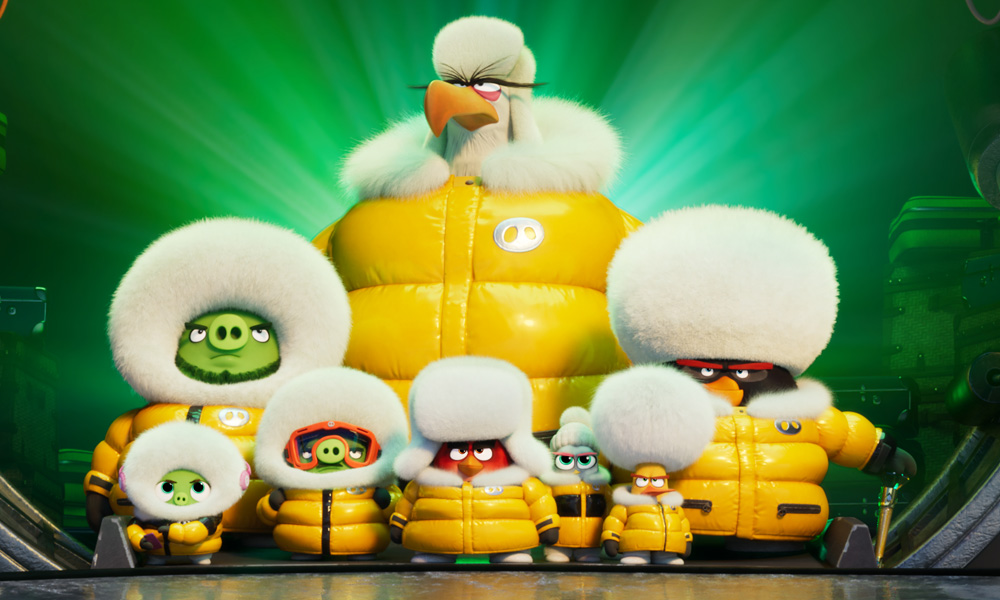 Image result for the angry birds movie 2