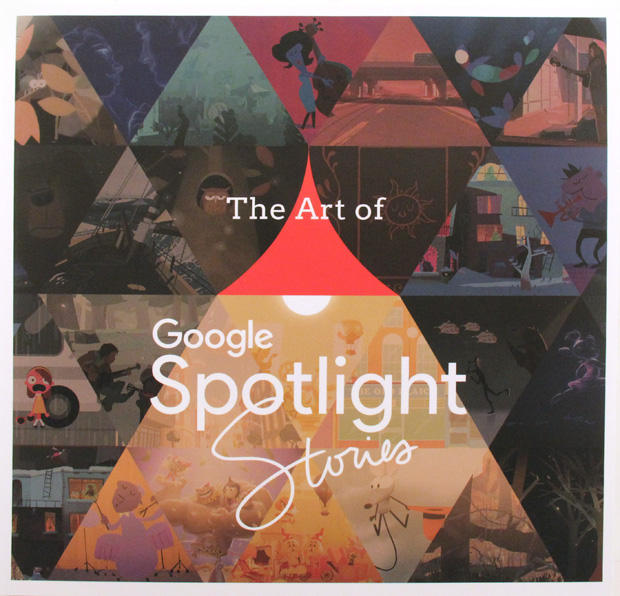 The Art of Google Spotlight Stories