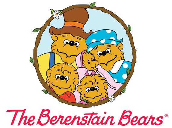 31 best The Berenstein Bears images on Pinterest