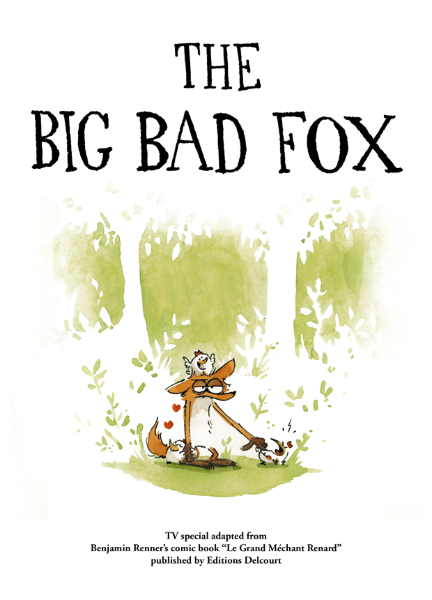 The Big Bad Fox