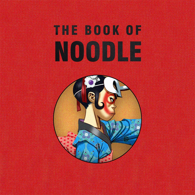 """The Book of Noodle"""