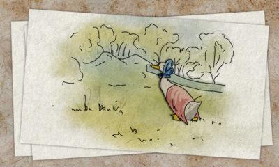 The Brompton Tales