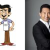 Daniel Dae Kim as Mr. Hong in The Casagrandes