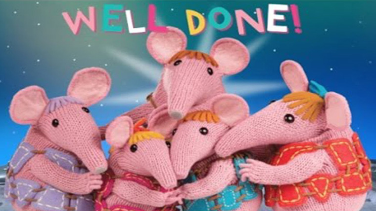 The Clangers: The Block
