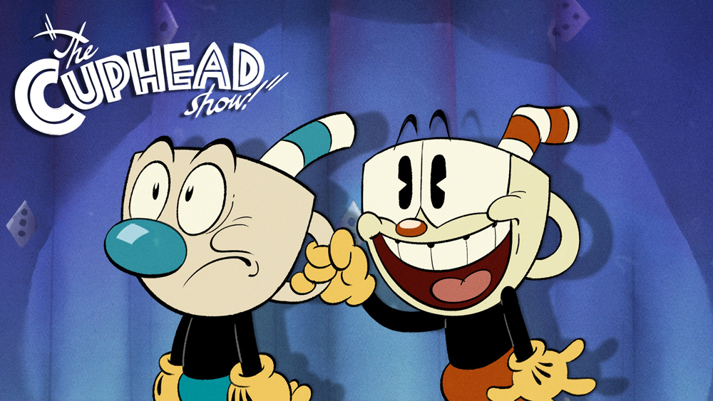 The Cuphead Show (Netflix) is one of the WIP series projects for 2020.