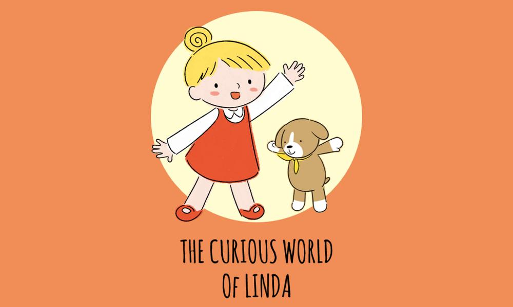 The Curious World of Linda