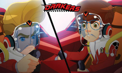 The Drakers