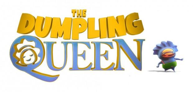 The Dumpling Queen