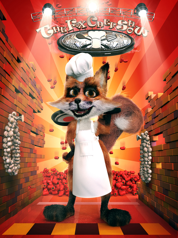 The Fox Chef Show