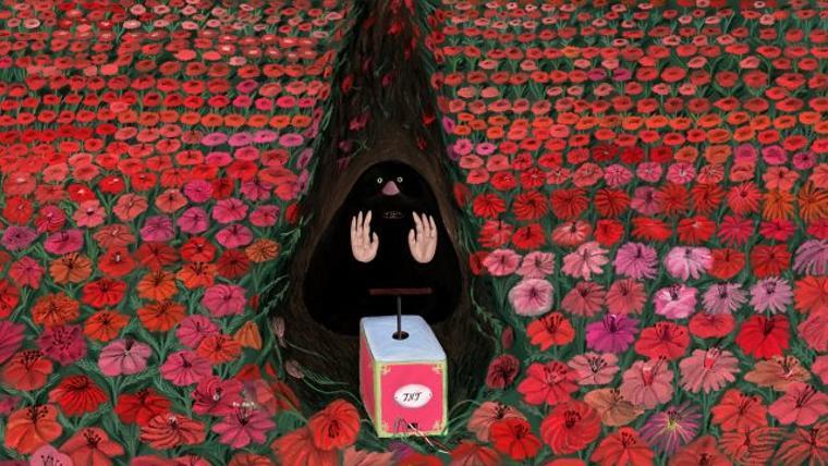 The Garden of Heart