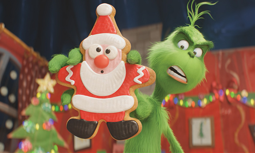 How The Grinch Stole Christmas Cindy Lou Cartoon.The Grinch Illuminating Dr Seuss S Mean One Animation