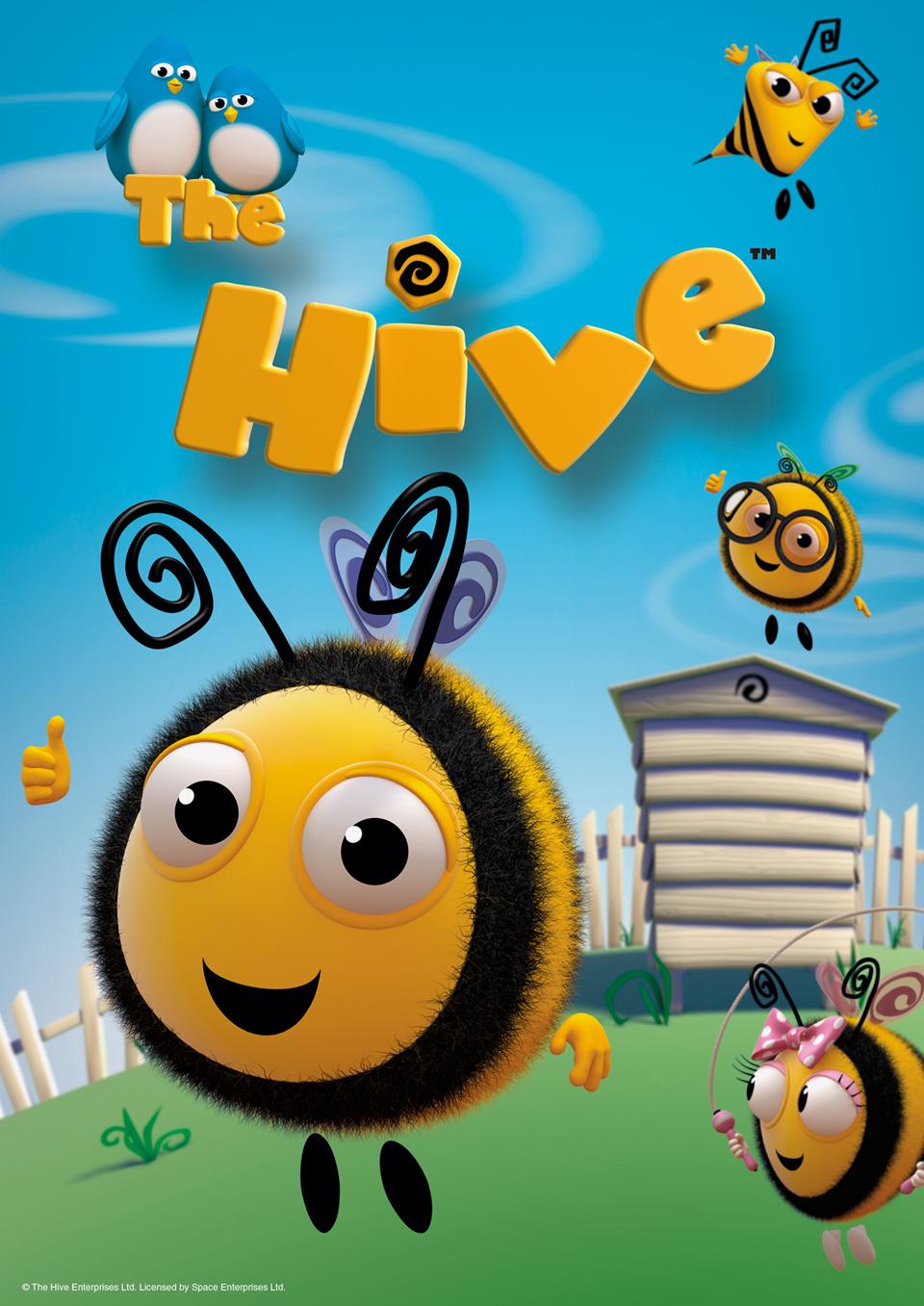 The Hive Kinox