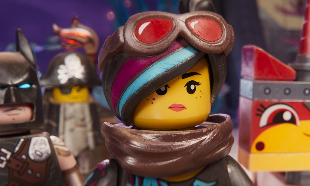 The Lego Movie 2 Playing Outside The Box Animation Magazine