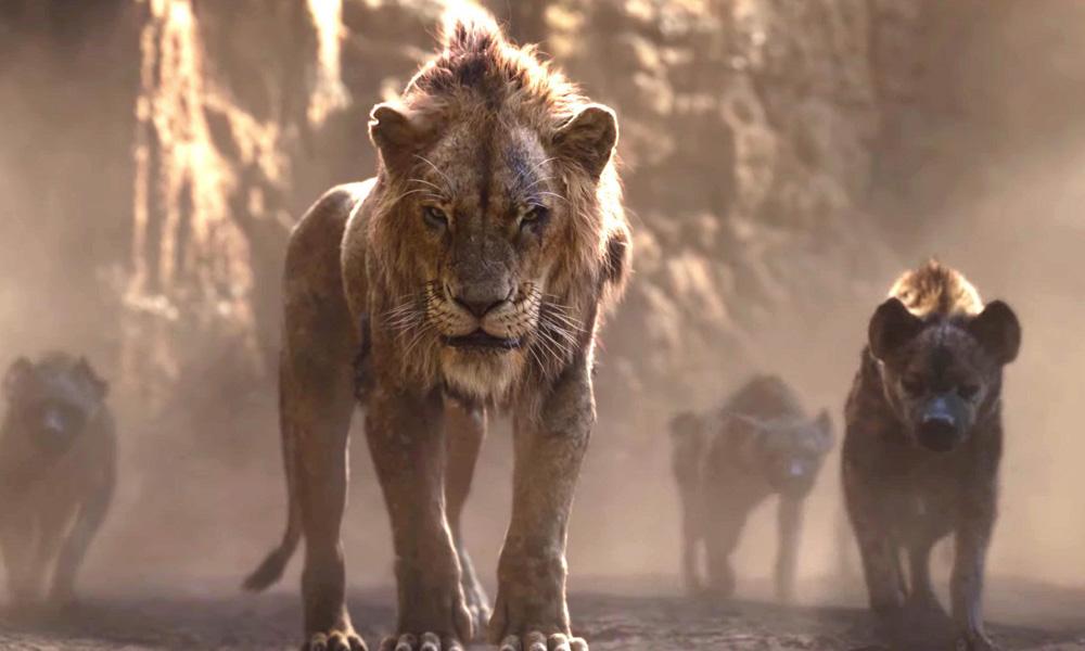 News Bytes: KyoAni Arsonist Sent in Novel, 'Lion King' Roars