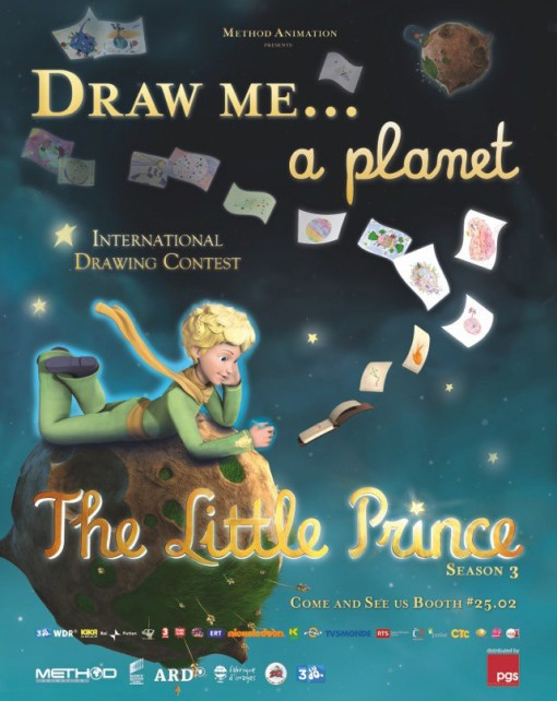 The Little Prince International Drawing Contest