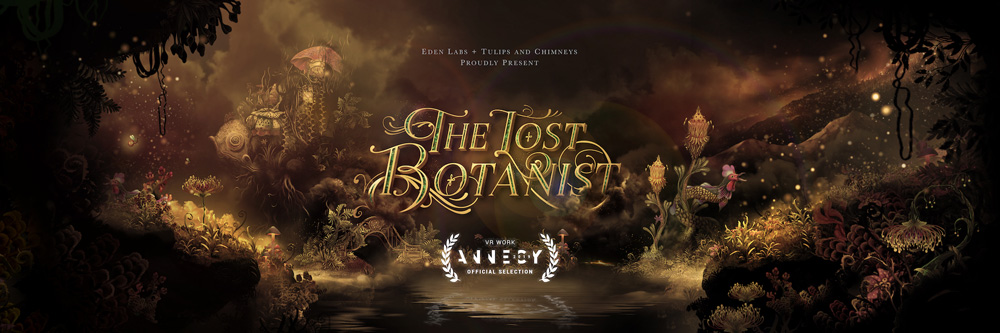 The Lost Botanist