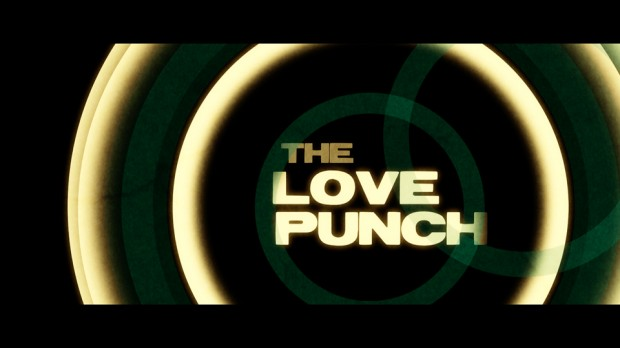 The Love Punch
