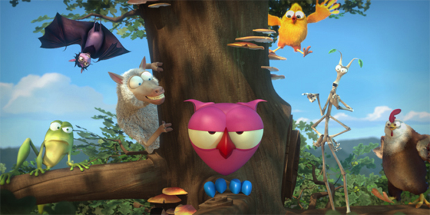 The Owl and Co.