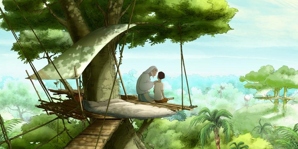 Le voyage du prince (The Prince's Voyage)