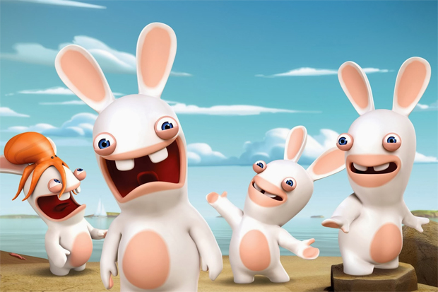 The Rabbids