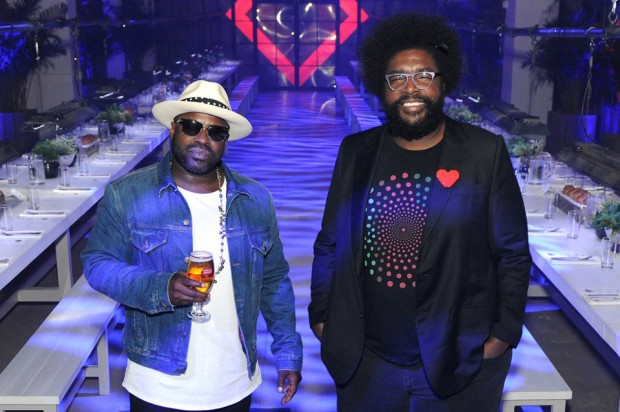 The Roots -  Craig Barritt/Getty Images for Stella Artois