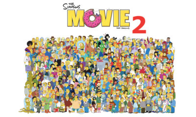 The Simpsons Movie 2