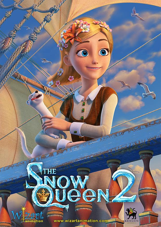 The Snow Queen 2