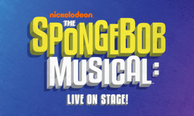 The SpongeBob Musical: Live on Stage