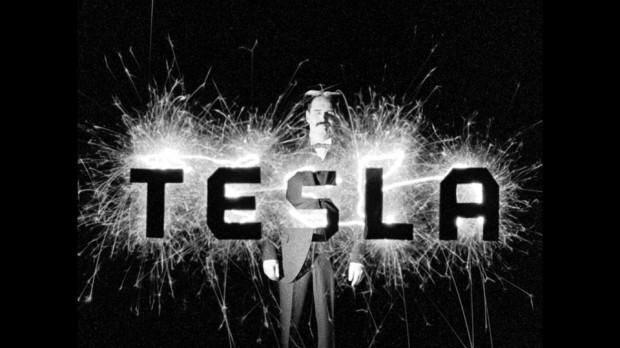 The Tesla World of Light