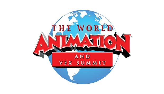 World Animation & VFX Summit