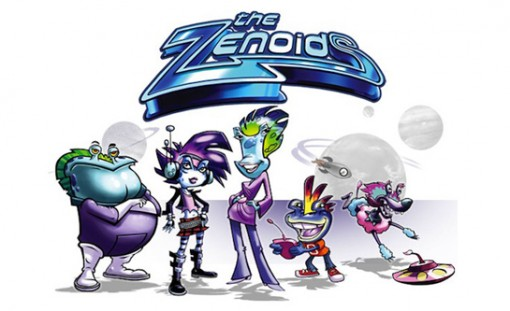The Zenoids
