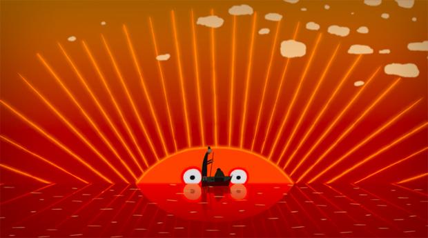 Theory of Sunset