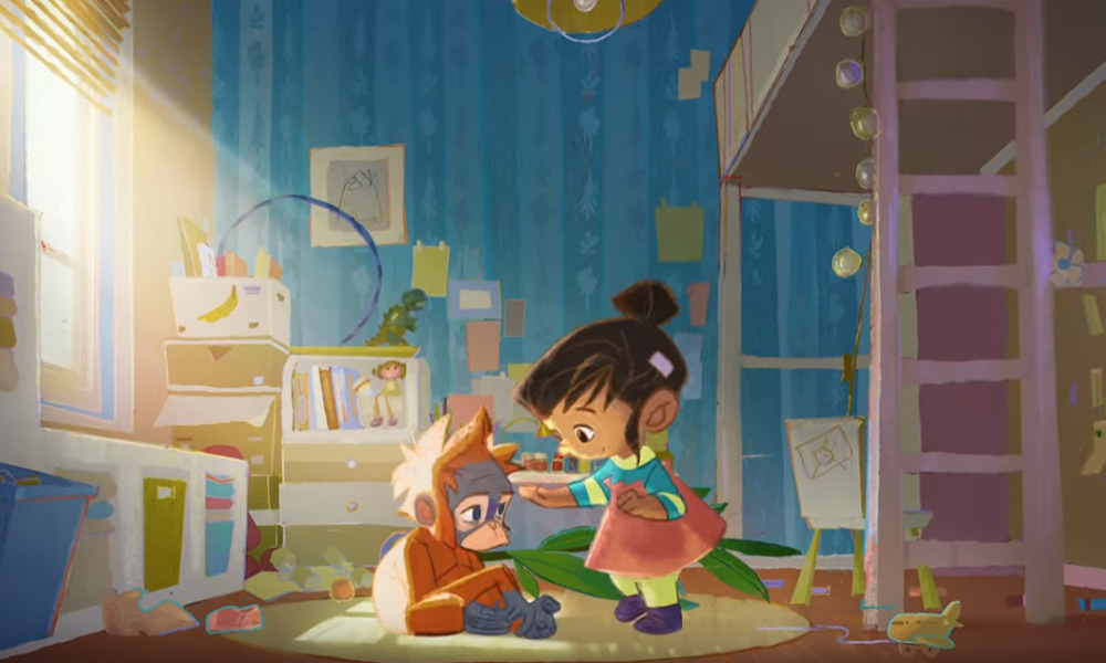 40th Annual Telly Awards Winners Announced Animation
