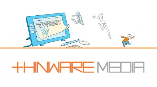 TVPaint / Thinware Media