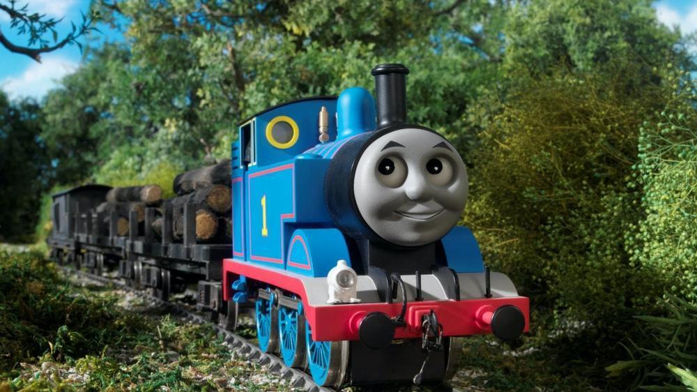 Thomas & Friends [HIT Entertainment]