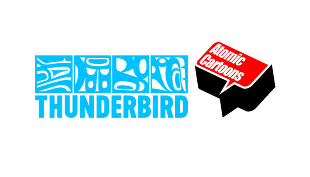 Thunderbird Films and Atomic Cartoons
