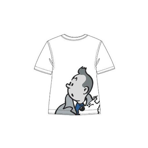 Tintin Shirt