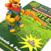 TMNT walkabout toy
