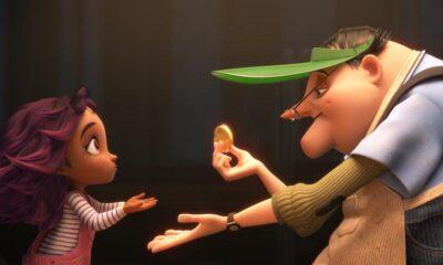 Visual development by Ruben Perez (DreamWorks)